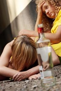 Alchohol Addiction